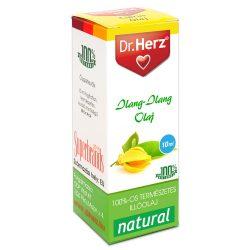 Dr.herz ilang-ilang illóolaj 10 ml