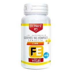 Dr.herz vas komplex tabletta 60 db