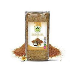Dr. Natur étkek, Kókuszvirág cukor. Finomítatlan, természetes édesítő. Egészséges cukorhelyettesítő! 250g