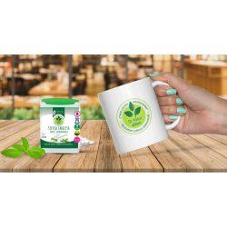 Dr. Natur étkek, Stevia tabletta (Édesfű, Jázminpakóca) Mellékíz-mentes, természetes édesítőszer.