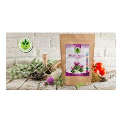 Dr. Natur étkek, Prémium Máriatövismag liszt, Máj- és epevédő magőrlemény 250g