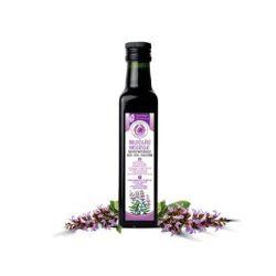 Natur Tanya® Öregedésgátló masszázsolaj - ehető bázisolajokkal, gyógyszerkönyvi zsálya olajjal