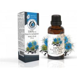 Dr.Natur étkek, 100%-os Fekete köménymag olaj-Külsőleg,belsőleg. Bőr, Allergia, vércukor, gyulladások