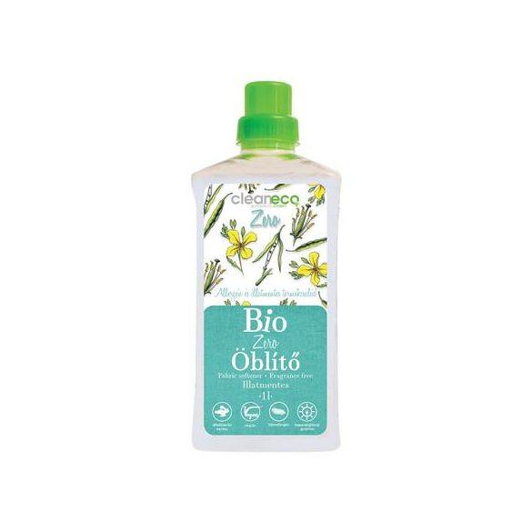 Cleaneco zero bio öblítő 1000 ml