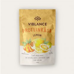 Viblance proteinkása lemon 400 g