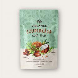 Viblance coco loco szuperkása 400 g