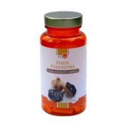 Vitamed fekete fokhagyma étrend-kiegészítő kapszula 60 db