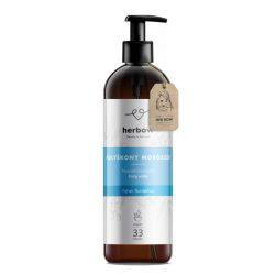 Herbow folyékony mosószer fehér ruhákhoz-sun soft 1000 ml