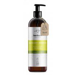 Herbow folyékony mosószer színes ruhákhoz pure nature 1000 ml