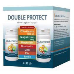 Double Protect kapszula 30+30 db 60 db