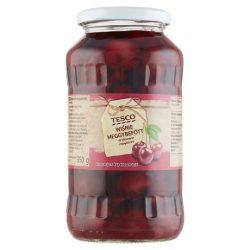 Cseresznye befőtt cukormentes 720 ml