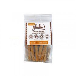 Glulu freefrom cukormentes magvas grissini 100 g