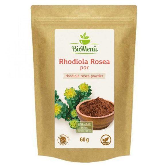 Bio menü bio rhodiola rosea por 60 g