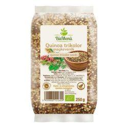 Biomenü Bio Quinoa Trikolor Magkeverék 250 g