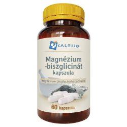 Bio menü bio magnézium biszglicinát 500 mg kapszula 60 db