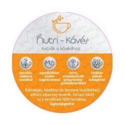 Nutri-kávé neuroimmunox 108 g