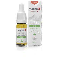 Magna CBD Olaj (olívaolajban) 10 % (10ml)