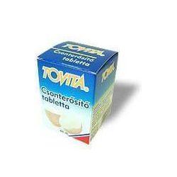 Tovita csonterősítő tabletta 60 db