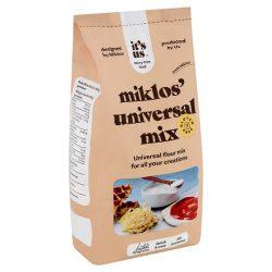 IT'S US MIKLOS'S UNIVERZÁLIS LISZTKEV.GM 1000 g
