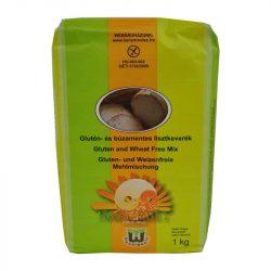 Naturbit gluténmentes liszt 1000 g