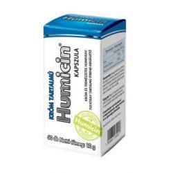 Humicin kapszula króm tartalmú 60 db