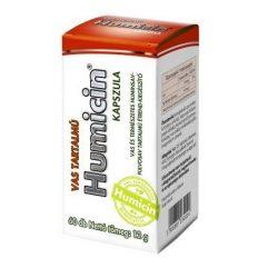 Humicin kapszula vas tartalmú 60 db