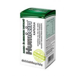 HUMICIN KAPSZULA HUMINSAV+MIKROELEM 60 db