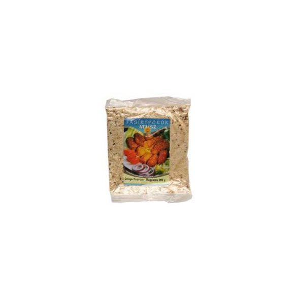 Ataisz omega fasírtpor magyaros 200 g