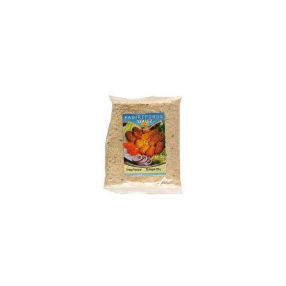 Ataisz omega fasírtpor zöldséges 200 g