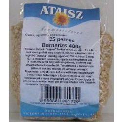 Ataisz barnarizs 25 perces 400 g