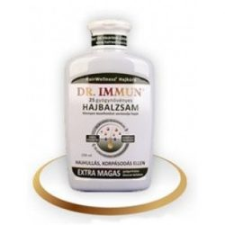 Dr.immun 25 gyógynövényes hajbalzsam 250 ml