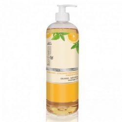 Lady Stella spa spirit wellness méregtelenítő hatású narancs és citromfű masszázsolaj 1000 ml
