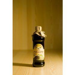 Méhes Mézes fekete bodzaszörp 668 g