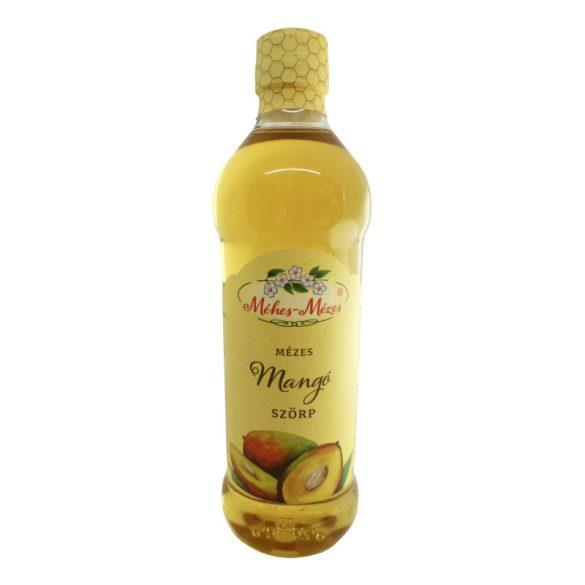 Méhes Mézes mangó szörp 668 g