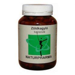 Naturpharma zöldkagyló kapszula 60 db