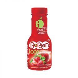 Garden alma-eperlé 250 ml