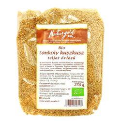 Naturgold bio tönköly kuszkusz teljeskiőrlésű 250 g