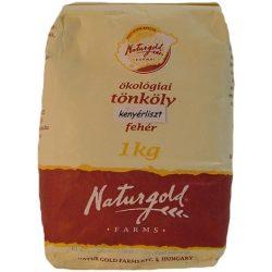 Naturgold bio tönköly kenyérliszt TBL90 1000 g
