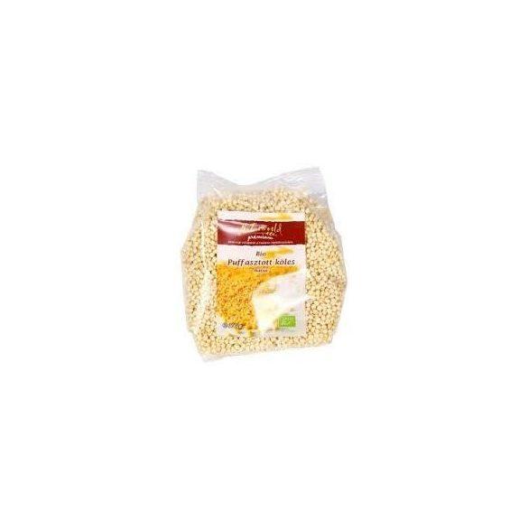 Naturgold bio puffasztott kölesgolyó natúr 200 g 200 g