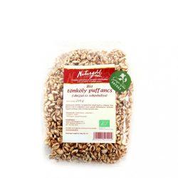 Naturgold bio tönköly puffancs fahéjas 250 g