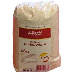 Naturgold bio tönkölydara fehér 500 g