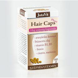 Jutavit hair caps haj szépség kapszula 60 db