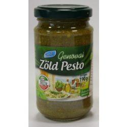 Love Food Genovai Zöld Pesto 190 g