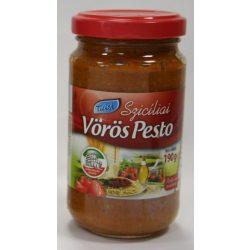 Love Food Szicíliai Vörös Pesto 190 g