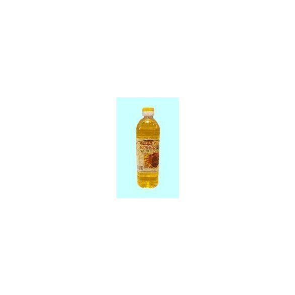 Biogold bio napraforgó olaj 1000 ml