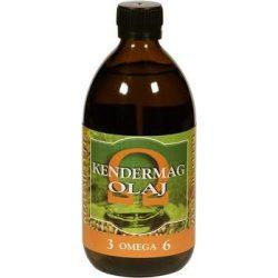Biogold bio kendermagolaj 250 ml