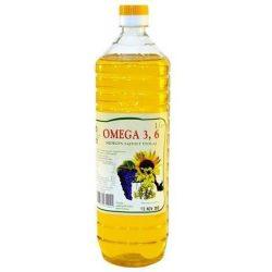 Biogold omega 3&6 étolaj 500 ml