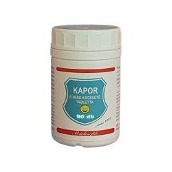 Márkus Kapor Tabletta 90 db