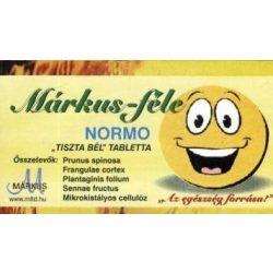 MÁRKUS NORMO TABLETTA 120DB