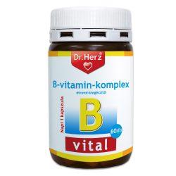 Dr.Herz B-Komplex Kapszula 60 db